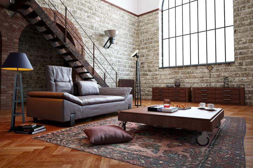 Mondial menuiseries cr e pour vous des menuiseries indus for Deco maison style industriel